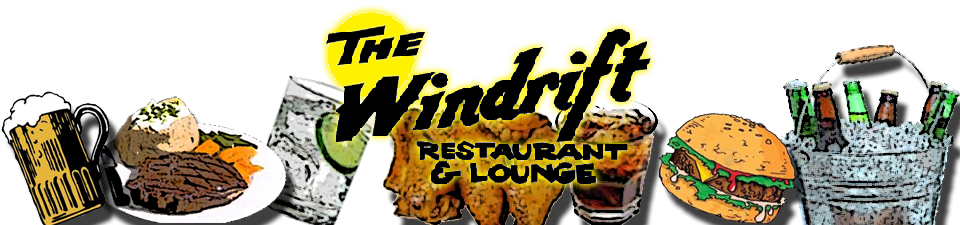 The Windrift Lounge